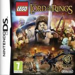 LEGO: The Lord of the Rings (NDS)