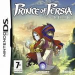 Prince of Persia: The Fallen King (NDS)
