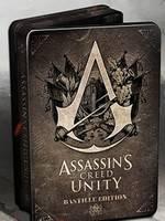 Assassins Creed: Unity CZ (Bastille Edition) (PS4)