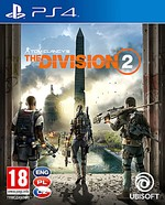 The Division 2 CZ (PS4)