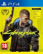 Cyberpunk 2077 CZ (PS4)