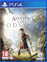 Assassins Creed: Odyssey CZ (PS4)