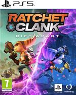 Ratchet & Clank: Rift Apart CZ (PS5)