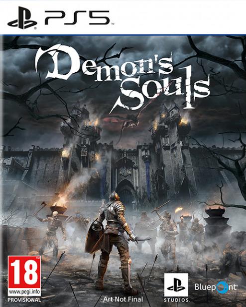 Demons Souls (PS5)