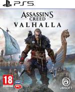 Assassins Creed: Valhalla (PS5)