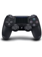 Gamepad DualShock 4 Controller v2 (čierny) (PS4)