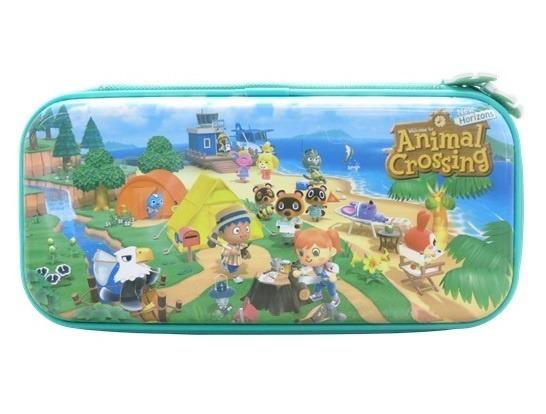 Ochranné púzdro pevné pre Nintendo Switch - Animal Crossing: New Horizons (SWITCH)