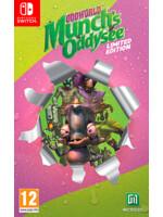 Oddworld: Munchs Oddysee - Limited Edition (SWITCH)