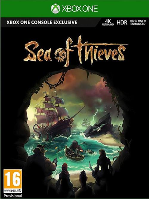 Sea of Thieves (XBOX)