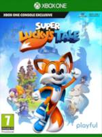 Super Luckys Tale (XBOX)