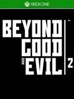 Beyond Good & Evil 2 (XBOX)
