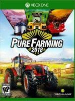 Pure Farming 2018 (XBOX)