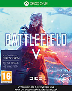 Battlefield V (XBOX)