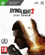 Dying Light 2: Stay Human CZ (XBOX)
