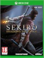 Sekiro: Shadows Die Twice (XBOX)