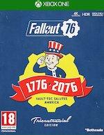 Fallout 76 - Tricentennial Edition (XBOX)