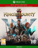 Kings Bounty 2 - Day One Edition CZ (XBOX)