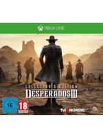 Desperados III - Collectors Edition (XBOX)