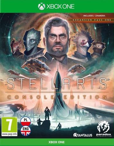 Stellaris - Console Edition (XBOX)