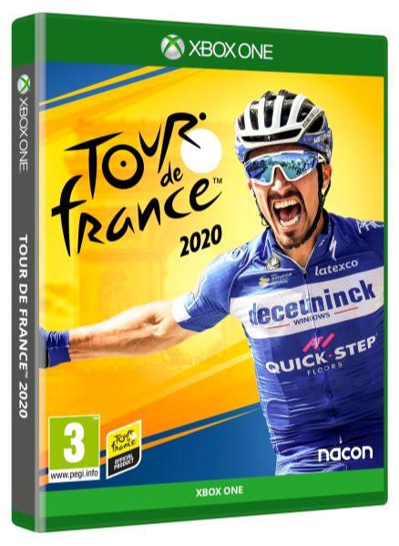 Tour de France 2020 (XBOX)
