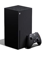 Konzola Xbox Series X 1TB (XSX)