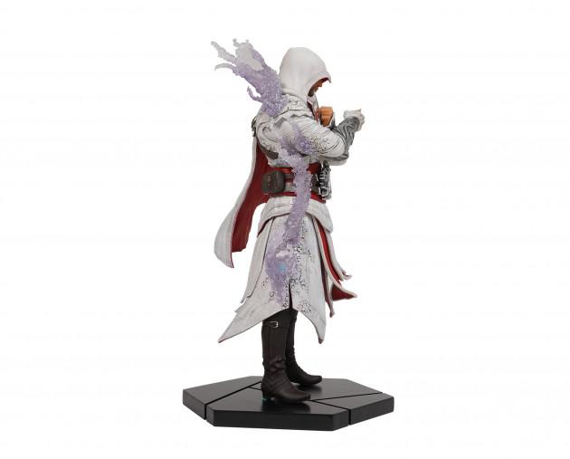 Figurka Assassin's Creed - Master Assassin Ezio (Animus Collection)