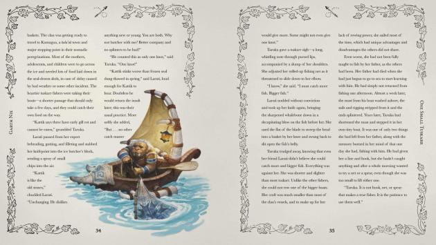 World of Warcraft: Folk andamp; Fairy Tales of Azeroth. kniha wow