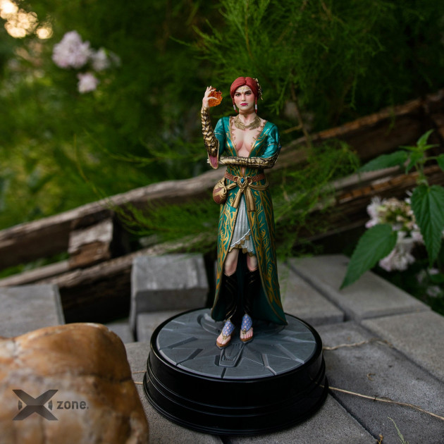 Figurka Zaklínač 3 - Triss (2. série)
