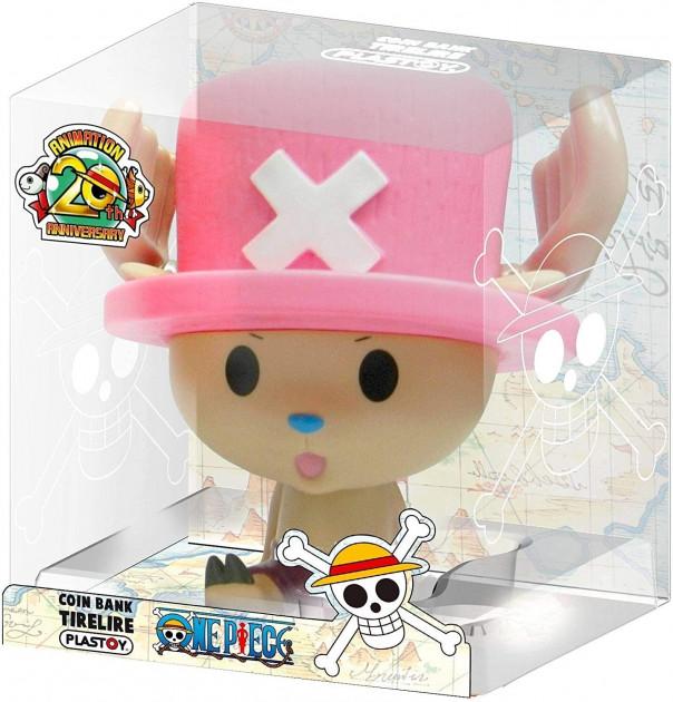 Pokladnička One Piece - Chopper the Reindeer (Chibi)