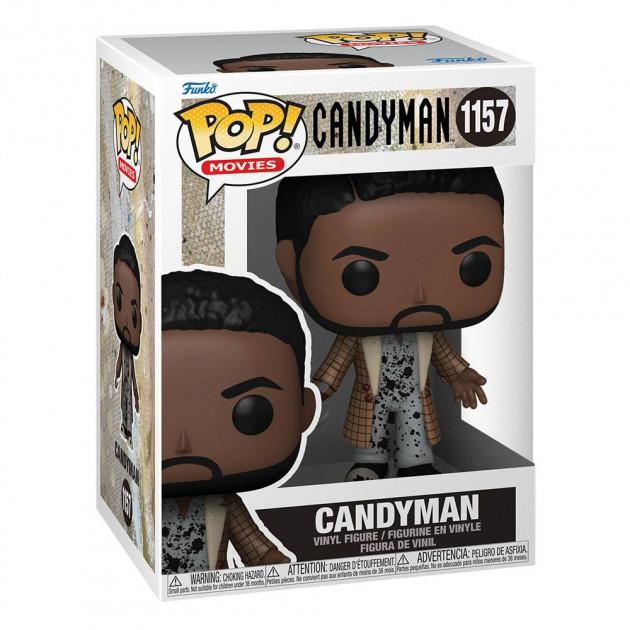 Figurka Candyman - Candyman (Funko POP! Movies 1157)