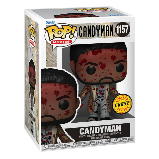 Figurka Candyman - Candyman Chase (Funko POP! Movies 1157)